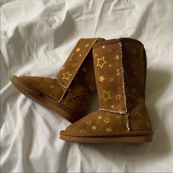 Airwalk Other - Little Girl Star Boots